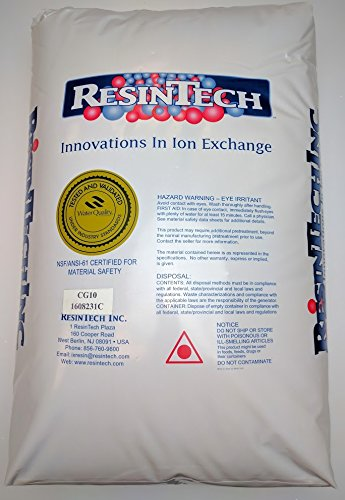 ion exchange resin - 9