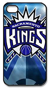 Personalized Protective For HTC One M7 Case Cover NBA Sacramento Kings Logo