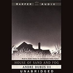 House of Sand and Fog Audiobook