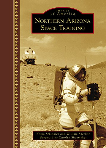 Northern Arizona Space Training (Images of America)