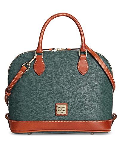 dooney-bourke-pebble-zip-zip-satchel