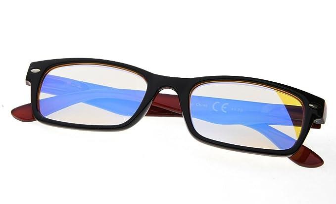 Review Reduce Eyestrain,Anti Blue Rays,UV