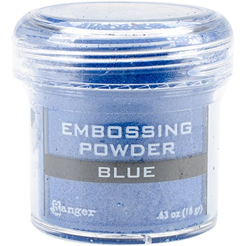 Ranger Embossing Powder, 0.63 Ounce Jar, ()