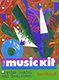 img - for The Music Kit, Vol. 2: Rhythm Reader and Scorebook, 4th Edition book / textbook / text book