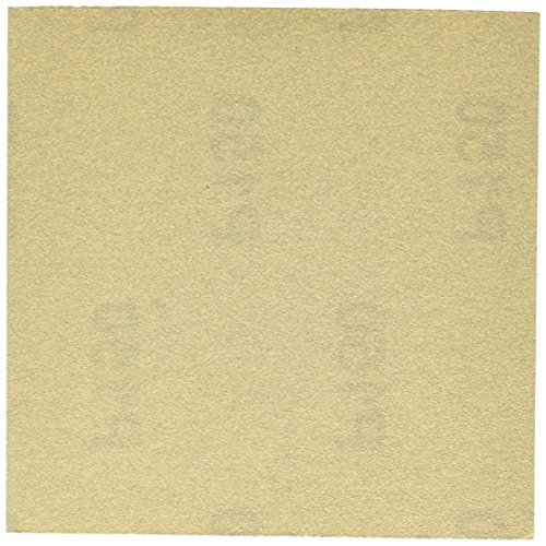 PORTER-CABLE 762801515 1/4 Sheet 150 Grit Adhesive-Backed Sanding Sheets (15-Pack)