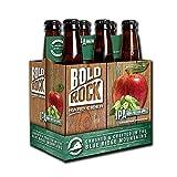 Bold Rock, Cider India Pressed Apple, 6pk, 12 Fl Oz