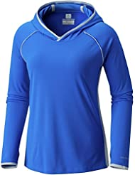 Columbia Ultimate Catch Zero II Hoodie Womens
