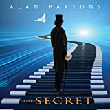 51LPM6VNb7L. SL160  - Alan Parsons - The Secret (Album Review)