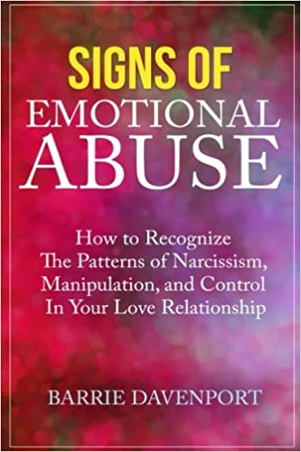 Is man narcissist signs abusive relationship controlling manipulative