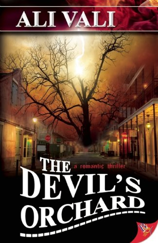 The Devil's Orchard (Cain Casey Series) pdf epub