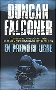 En première ligne par Duncan Falconer