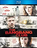 THE BANG BANG CLUB (BLU-RAY)