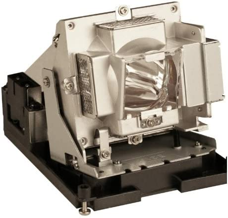 Projector Lamp assembly with Genuine Original Philips UHP Bulb inside. BL-FS300C Optoma Projector Lamp replacement