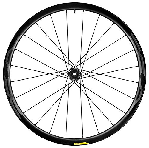 (Mavic, Cosmic Pro Carbon WTS, Wheel, Rear, 700C, 20 spokes, QR, Tire included)