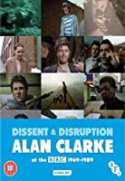 Dissent and Disruption - The Complete Alan Clarke at the BBC