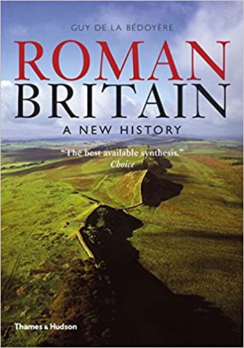 Book Roman Britain: A New History