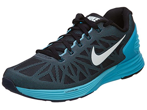 Nike Lunarglide 6 Womens Style: 654434-007 Size: 5 M US