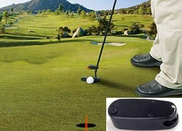 Amazon.com: Golf Putter Laser Beam Training Accessory: Electronics