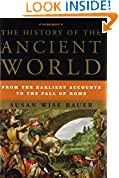 #7: The History of the Ancient World: From the Earliest Accounts to the Fall of Rome