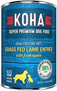 Review Of Koha Cat Food