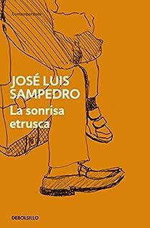 La sonrisa etrusca par Sampedro