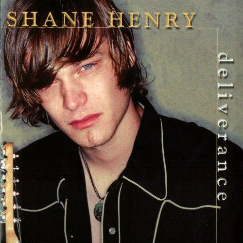 Shane Henry-Deliverance-CD-FLAC-2004-6DM Download