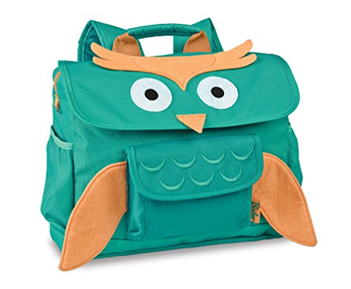 Bixbee Backpack School Turquoise Small product image