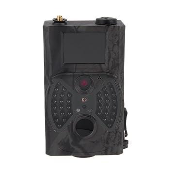 HC300 M 12 MP Full HD 1080p cámara de caza de Wild Cámara, MMS