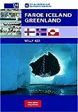 Faroe Iceland Greenland