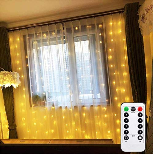 Indoor Led Icicle Lights in US - 8