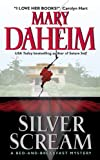 Front cover for the book Silver Scream by Mary Daheim