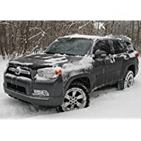 Remote Start for Toyota 4RUNNER 2010-2014 Push-To-Start Models ONLY Includes Factory T-Harness for Quick, Clean Installation