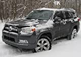 Remote Start for Toyota 4RUNNER 2010-2014 ''Push-To-Start'' Models ONLY Includes Factory T-Harness for Quick, Clean Installation