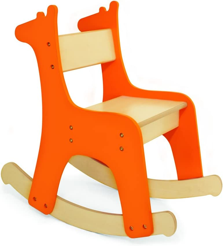 P kolino Giraffe Rocking Chair