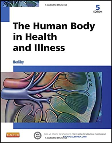 The human body in health and illness 5e 9781455772346 medicine the human body in health and illness 5e 5th edition fandeluxe Gallery