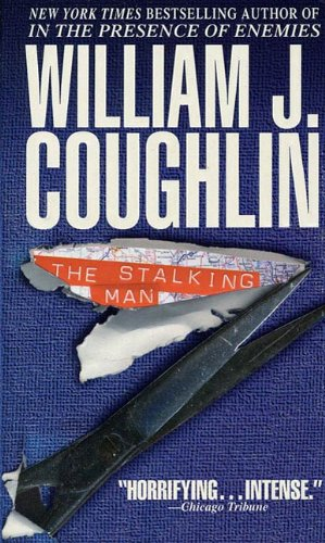 book cover of The Stalking Man