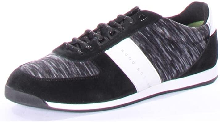 Hugo Boss Men's Maze Low Knit Sneakers