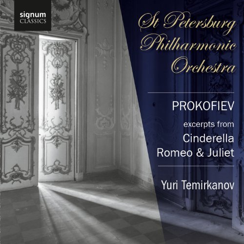 - Prokofiev: Orchestral Excerpts from Cinderella and Romeo & Juliet
