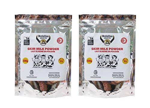 Powder (500g) (2-Pack) ()