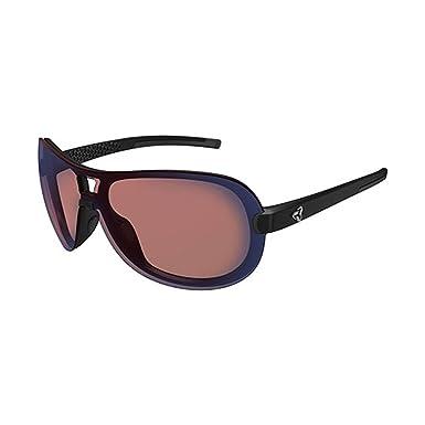 96e8dd0af16 Amazon.com  Ryders Aero Fyre Sunglasses with Anti-Fog (Black