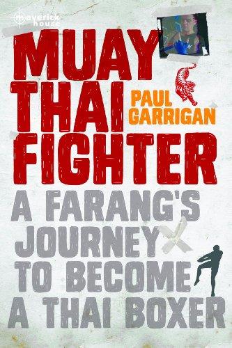 Muay Thai Fighter - Muay Thai Fighter