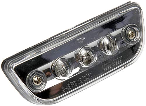 Dorman 888-5128 Roof Marker Light for Select Kenworth T680 Trucks (Kenworth Truck Parts)
