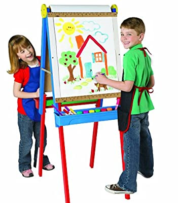 Cra Z Art 3 In 1 Artist Easel from Cra Z Art