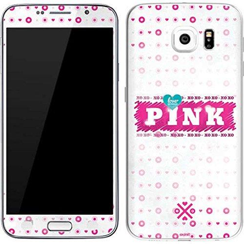 Love Galaxy S7 Skin - XOXO Vinyl Decal Skin For Your Galaxy S7