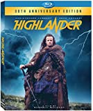 Highlander: 30th Anniversary [Blu-ray]