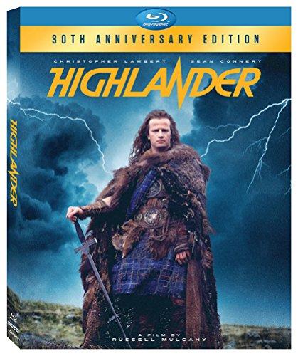 Highlander : 30th Anniversary