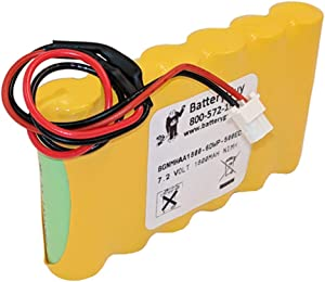 Honeywell L7000 Lynx Touch Replacement Battery (Rechargeable)