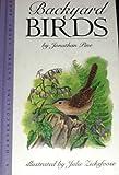 Backyard Birds, Jonathan Pine, 0060210397
