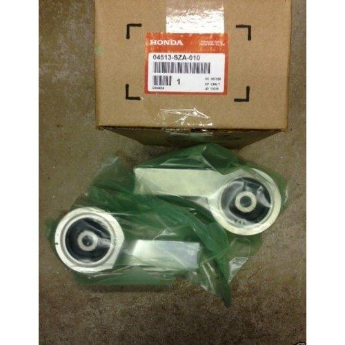 Genuine Honda 04513-SZA-010 Front Compliance Set Bracket