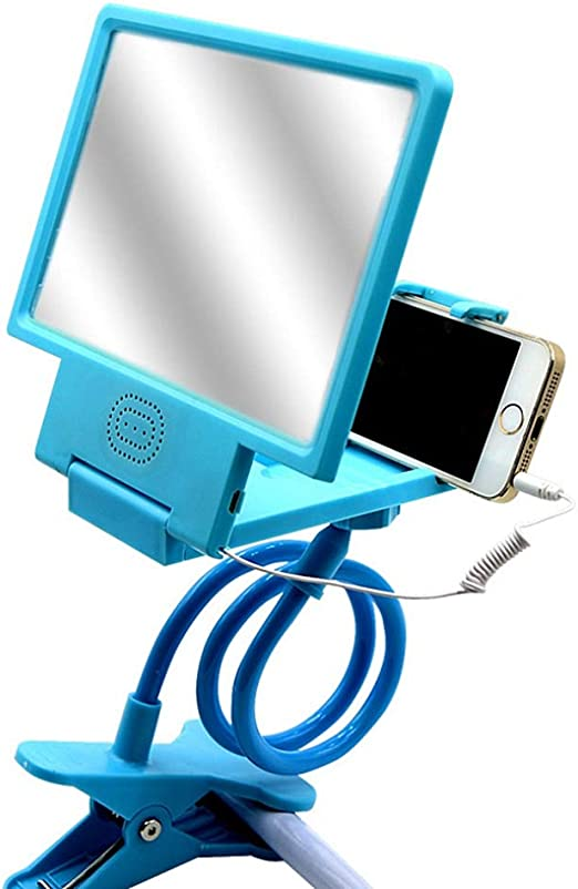 Phil Electronics Lupa De Pantalla para Smartphone 3D Giros Y ...